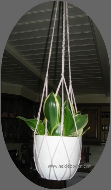 Blomster - oppheng